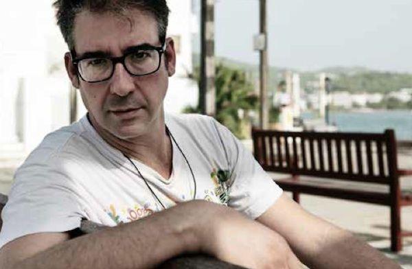 David Moreno: Du bist wer Du bist > PARTYSAN. Musik & Klubkultur. Events & Technik.