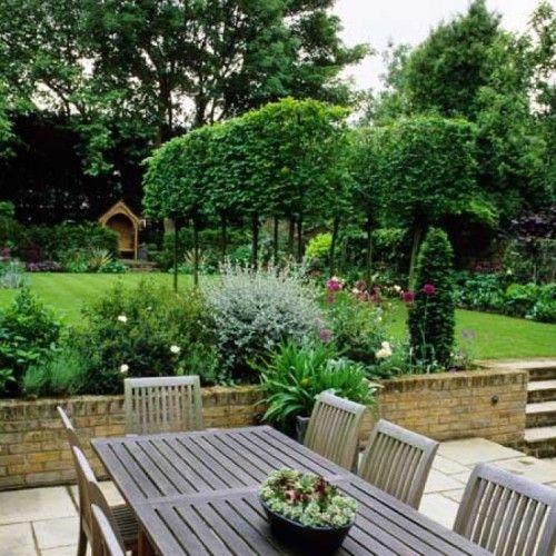 Small Formal Garden Plans   ... Garden Decor Beautiful Garden Design Garden  Design Ideas