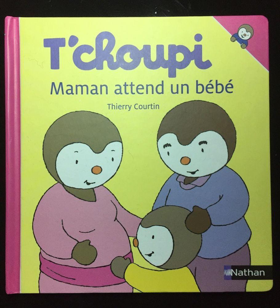 Le Livre De T 039 Choupi Maman Attend Un Bebe 49 Tchoupi Choupi Livre Jeunesse