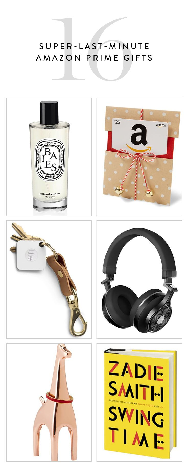 16 superlastminute gifts you can get from amazon prime