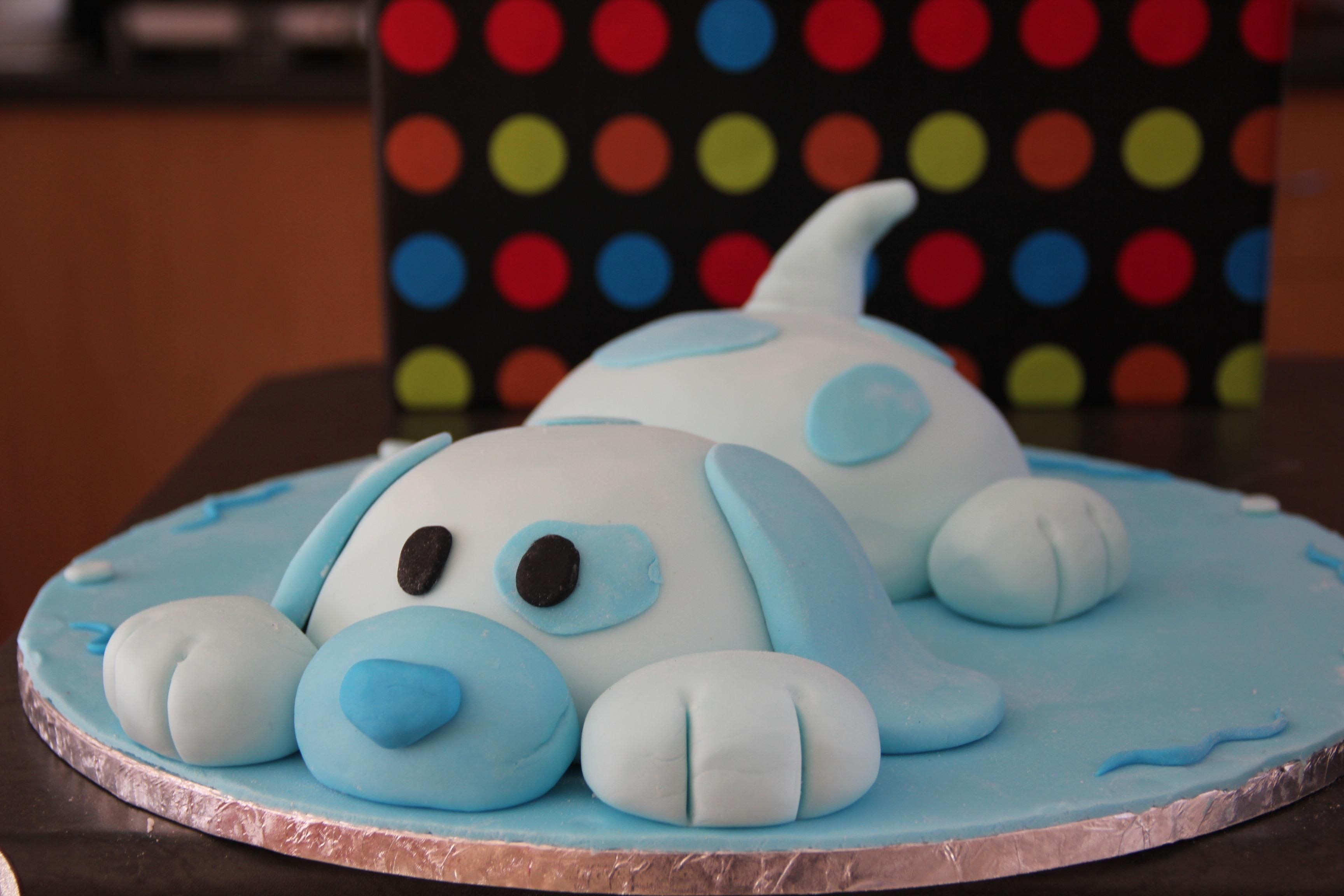 Image for Dog Cake Screensavers For Free Cake Pinterest Cake