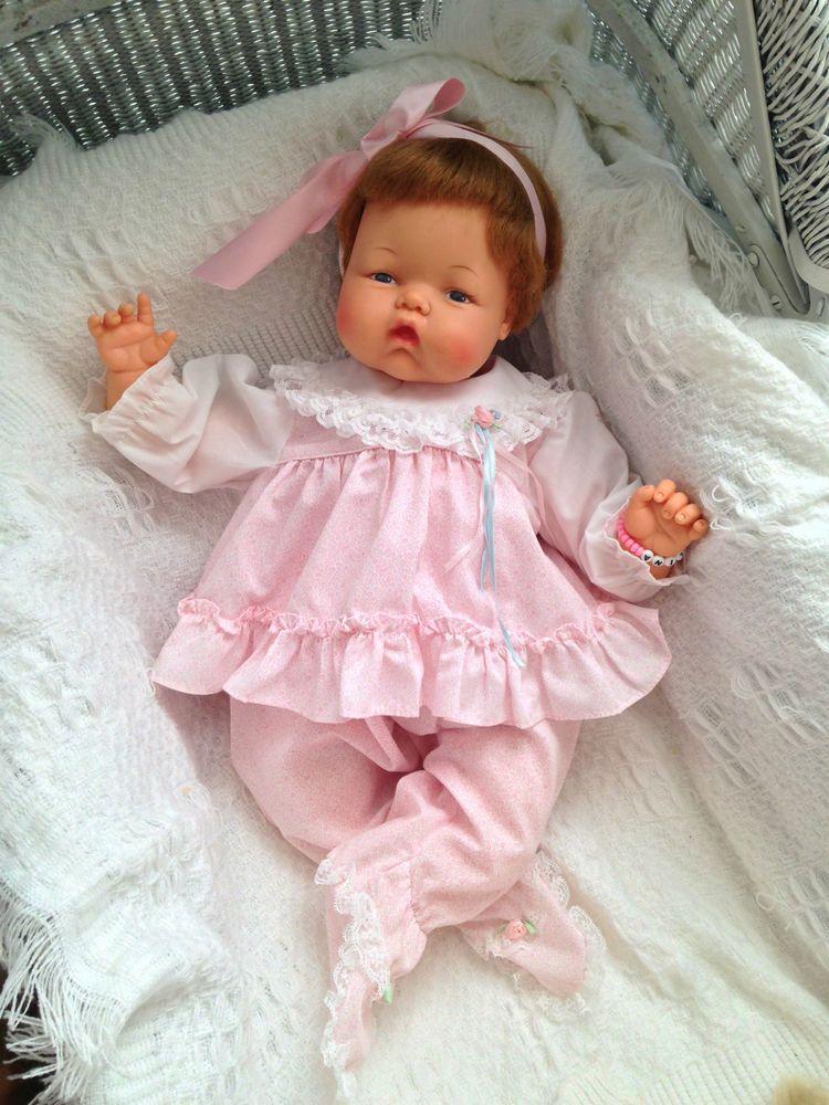 Vintage Thumbelina Dolls 38
