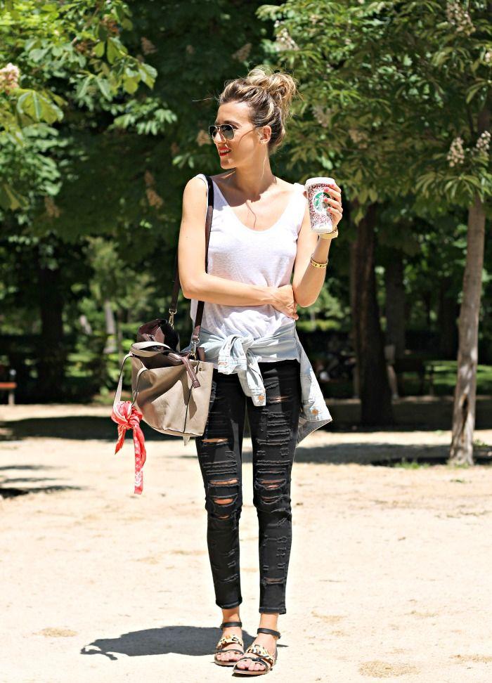 911d56565 Resultado de imagen para look verano 2017 | moda para mujer | Look ...