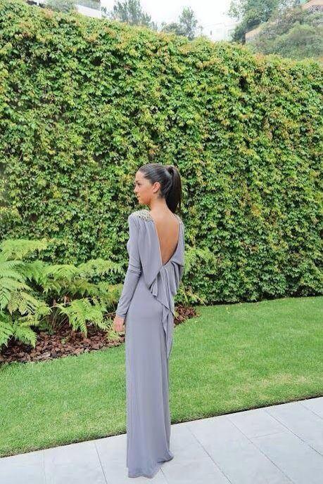 invitadas de invierno | yasmi | pinterest | vestidos de fiesta