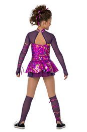 Hip Hop Detail Dansco Dance Costumes And Recital Wear