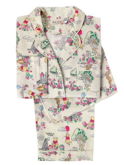 purchase genuine diversified latest designs top style Cath Kidston's special-edition pyjamas | stocking stuffers ...
