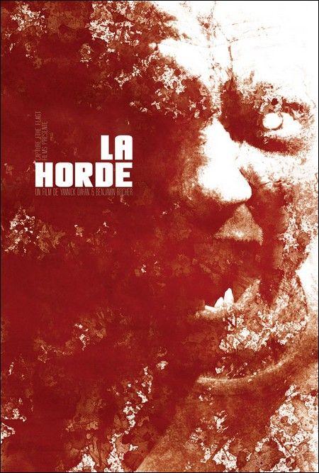 The Horde La Horde Rotten Tomatoes