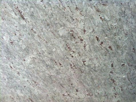 Pearl White 2 Cm Granite Light Granite Marble Slabs From Natural Stone Source In Nipomo California White Granite Slabs Light Granite Marble Slab