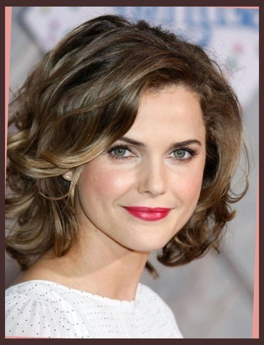 q: what\'s the best haircut for wavy hair that tends to frizz ...