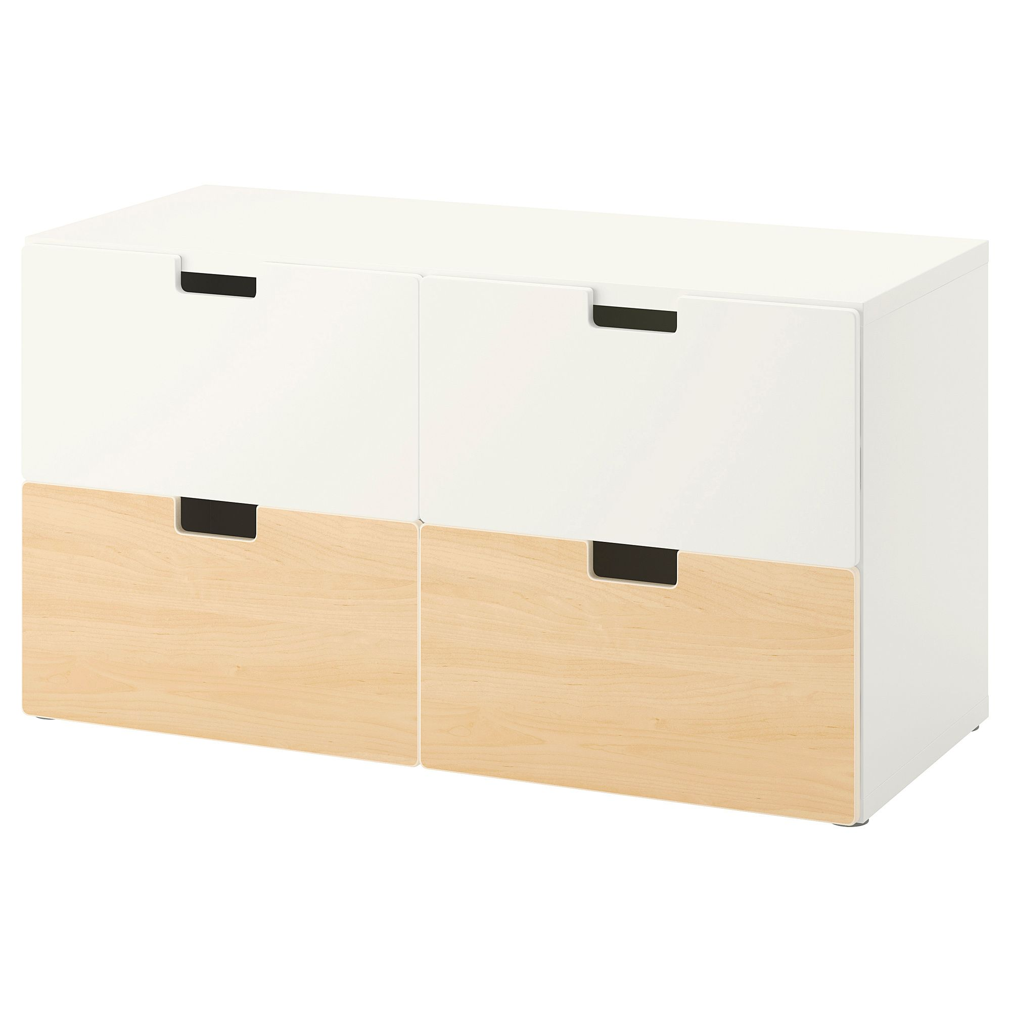 Stuva 4 Drawer Dresser Ikea