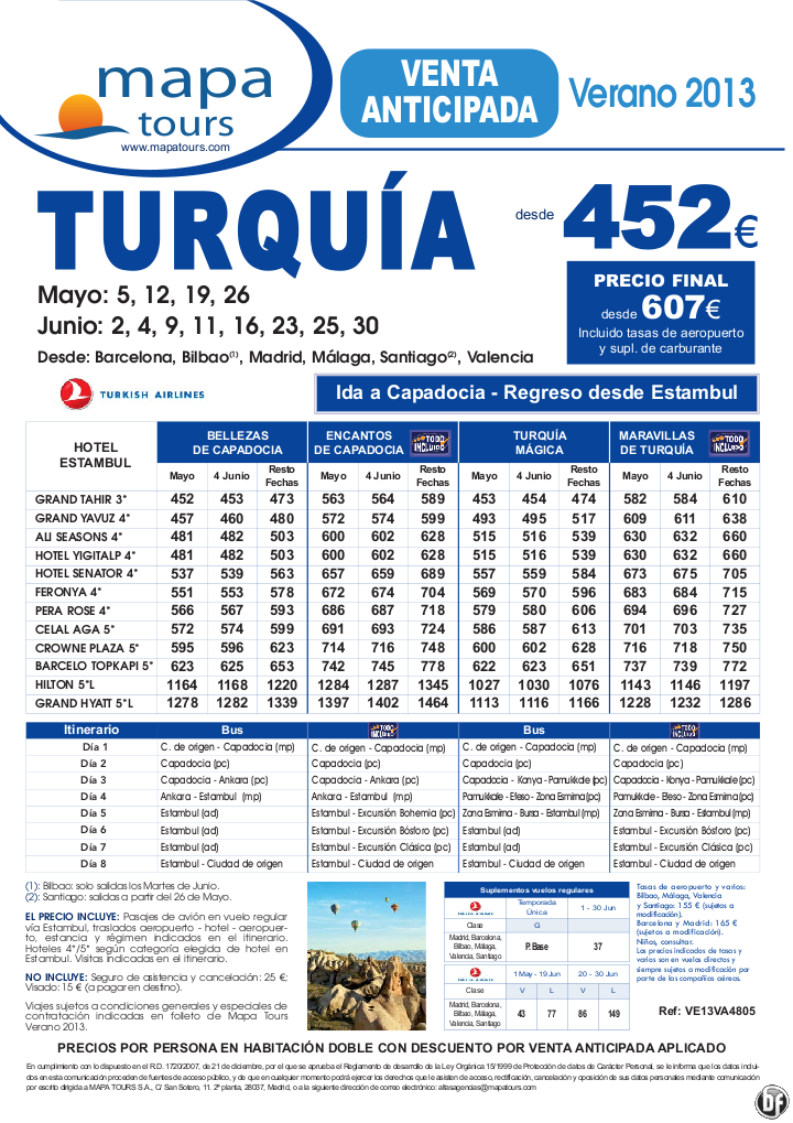 Turquía salidas Mayo y Junio **Precio Final desde 607** - http://zocotours.com/turquia-salidas-mayo-y-junio-precio-final-desde-607-20/