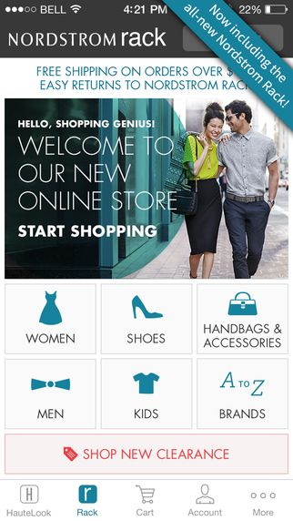 Nordstrom Rack By Nordstrom Inc With Images Kids Branding