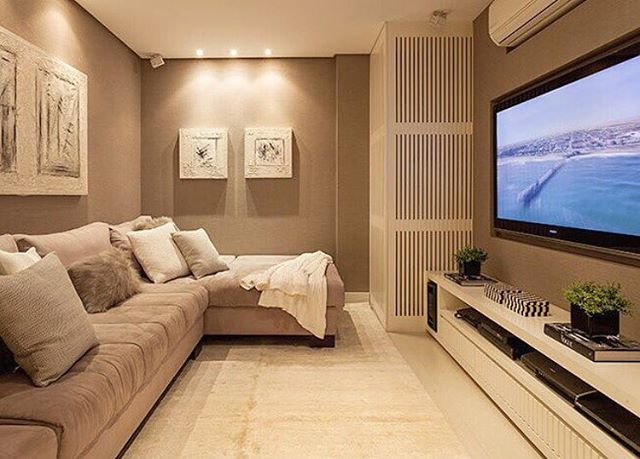 Disenos de interiores de casas sencillas 1 bels for Sillones para apartamentos pequenos