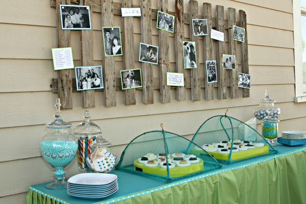 10 Best images about Weddings Anniversary party ideas on Pinterest ...
