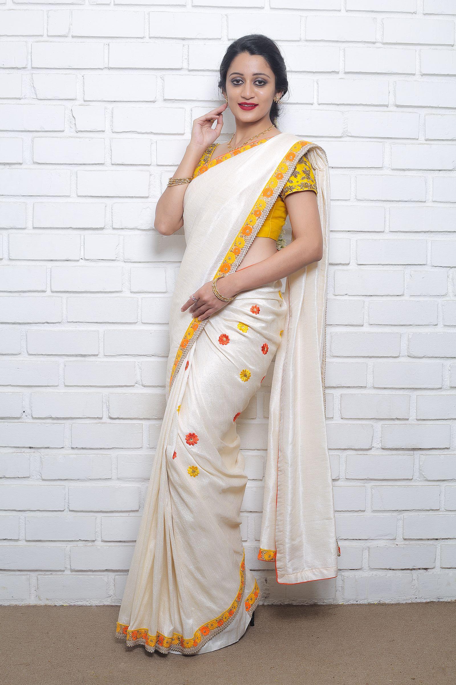 Saree designers in bangalore dating