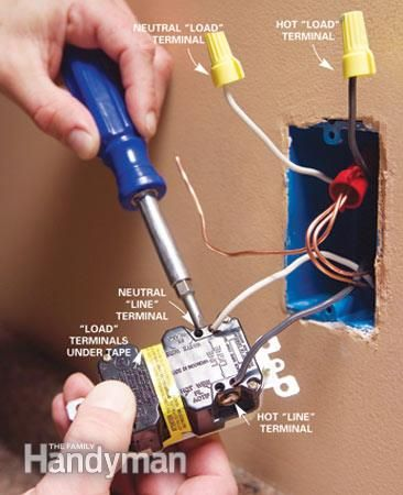 top 10 electrical mistakes diy ideas home electrical electrical shock breaker box & dedicated circuits