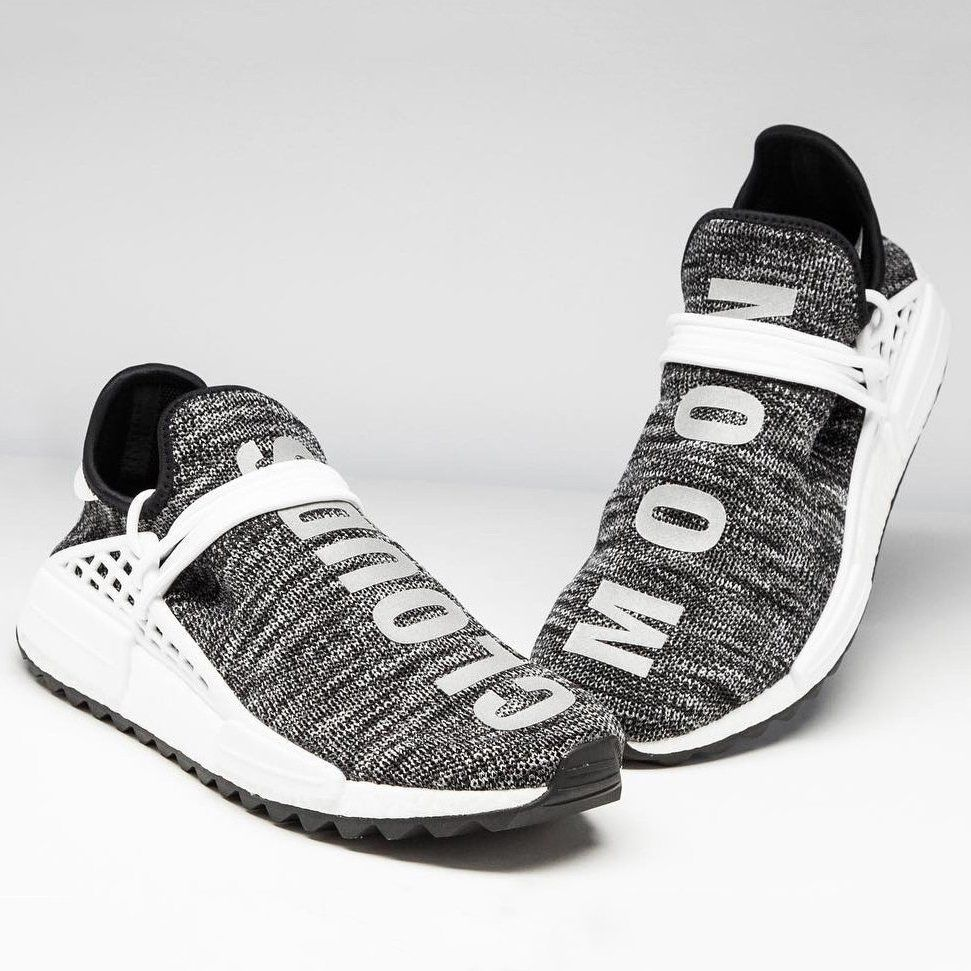 best cheap 28574 d6202 Adidas Human Race NMD Pharrell Oreo | <Sneakerhead> | Hype ...