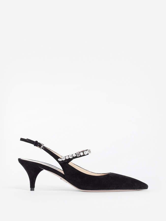 Prada Pumps Heels