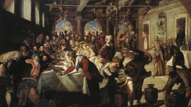 The Parable Of The Wedding Banquet Word On Fire Renaissance Art Art Artist