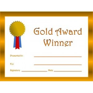Its the gold berg awardhttpabcprimaryteachingresources its the gold berg awardhttpabcprimaryteachingresources yadclub Gallery