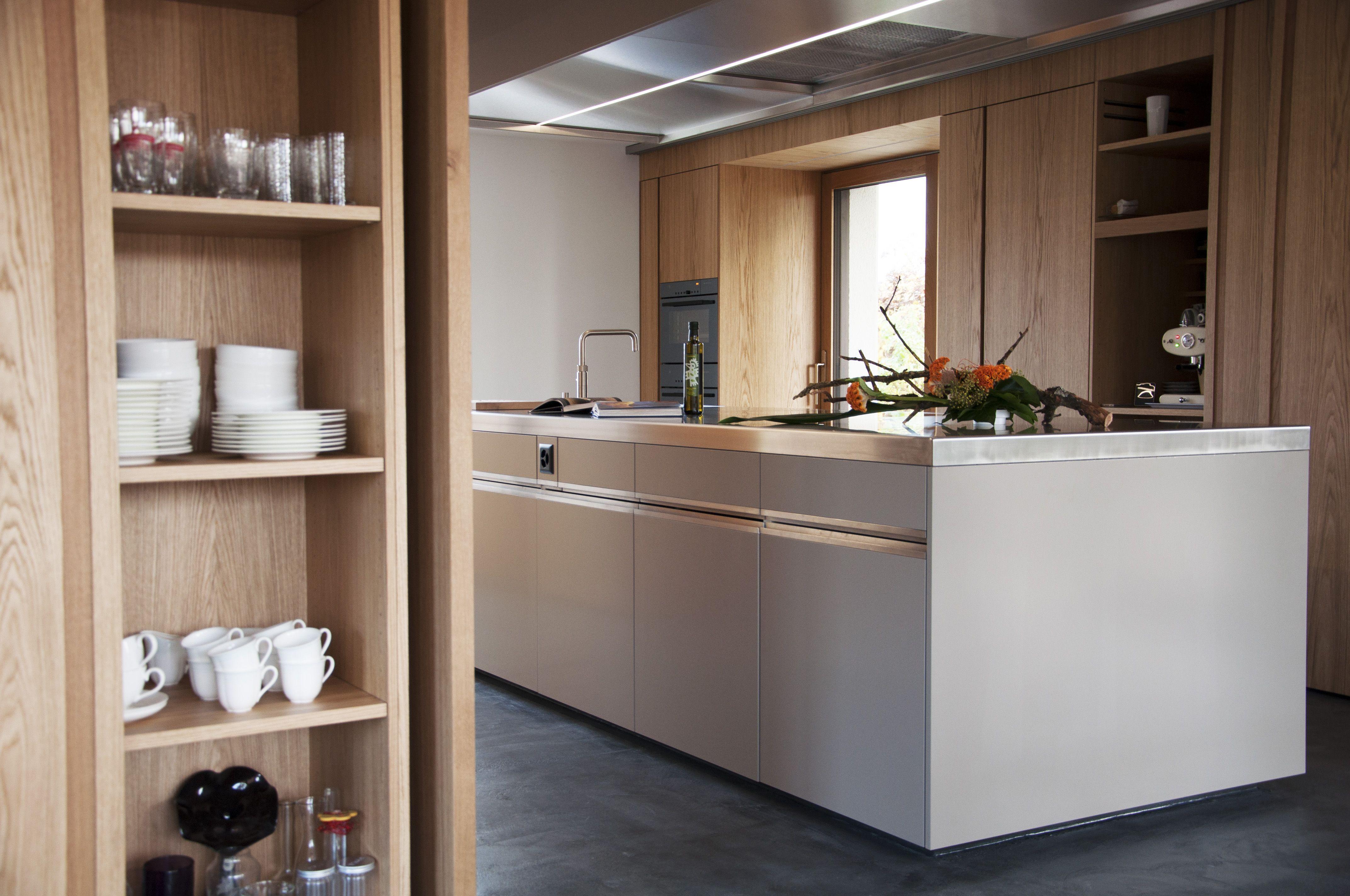 Niedlich Grau Lackiert Küchenwände Ideen - Ideen Für Die Küche ...