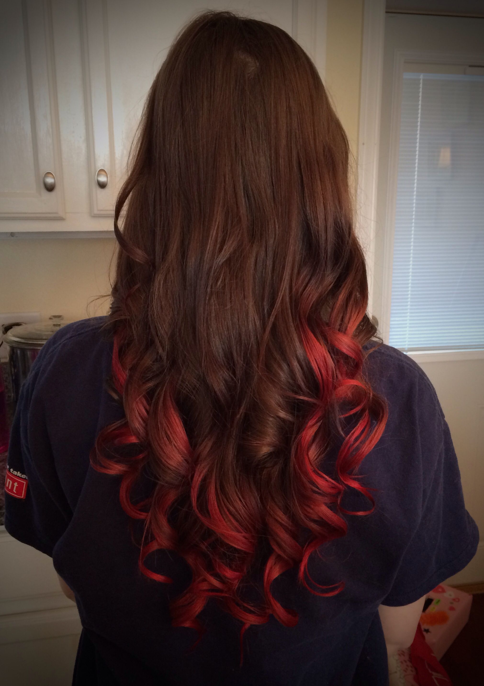 How To Get Red Kool Aid Out Of Blonde Hair