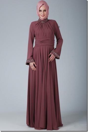 Robe longue 75016
