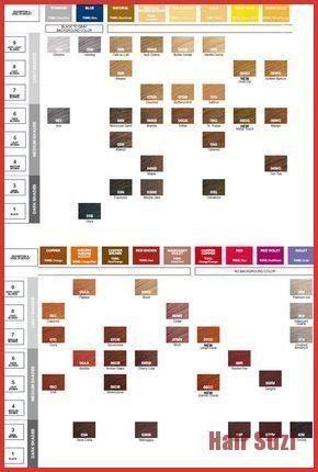 Redken Eq Shades Color Chart Pdf