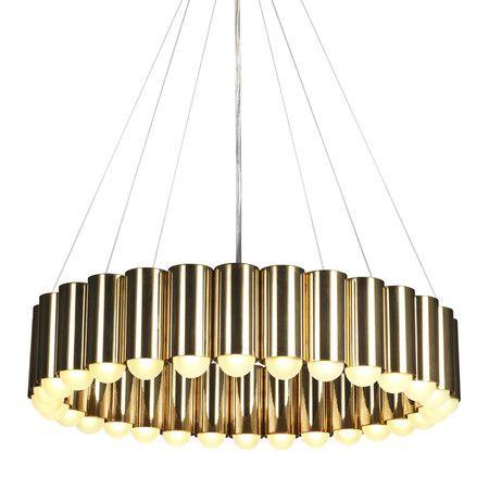 Carousel Pendant Light Brass Pendant Light Lee Broom Brass Ceiling Light