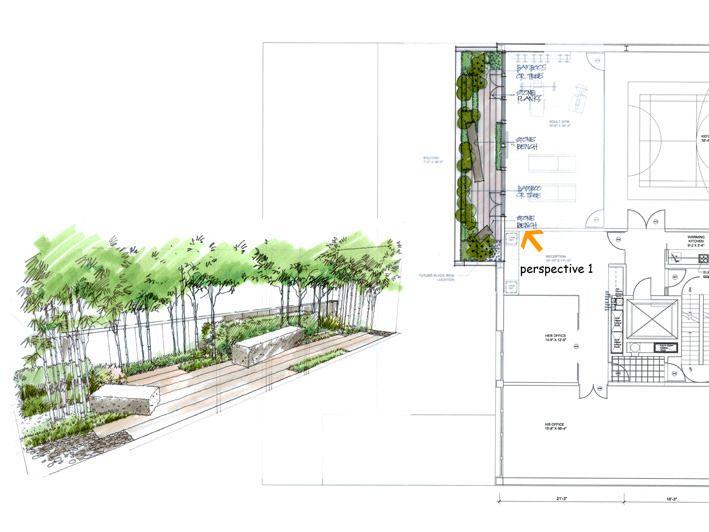 Edmund Hollander Landscape Architect Design P.C.   City Landscapes   Nolita  Roof And Terrace Garden