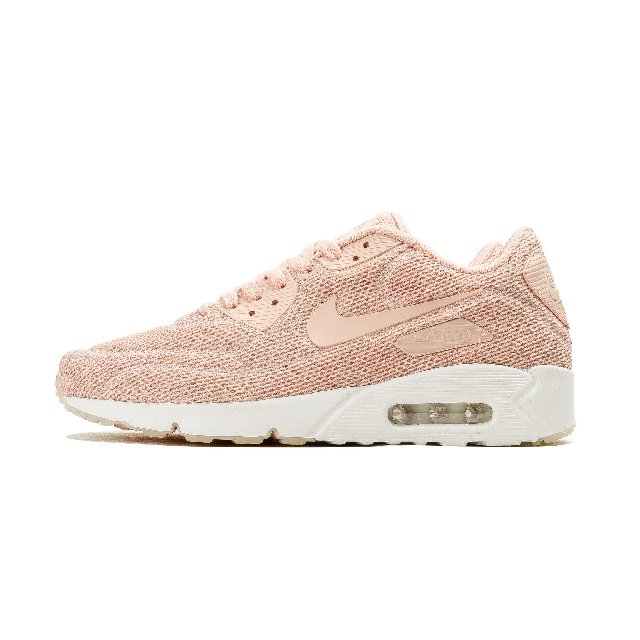 Nike Air Premium Max 90 Ultra 2.0 BR Casual Shoes Arctic