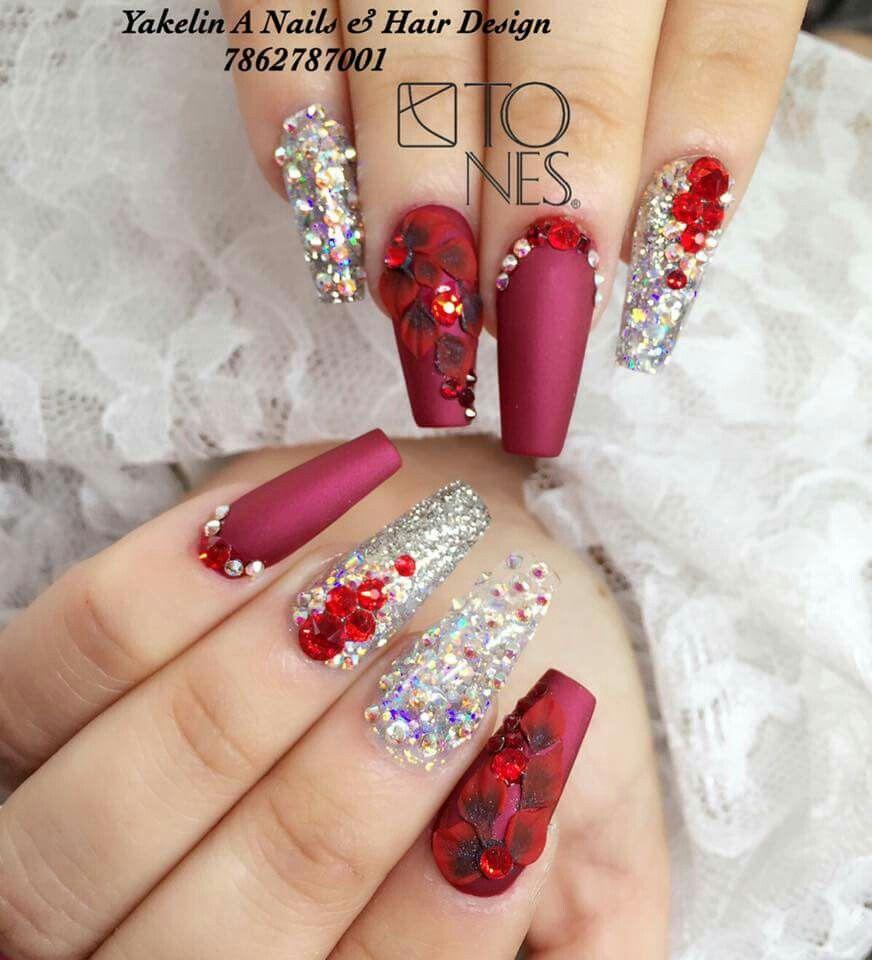 Pin von iza bella auf nails | Pinterest