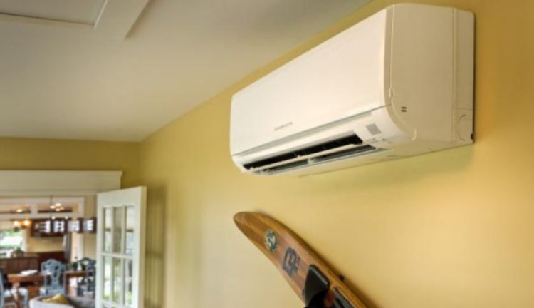 How To Get Started With Ductless Heating And Cooling Ductless