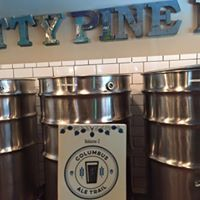 Here's a few from our friends at Knotty Pine Brewing Co.