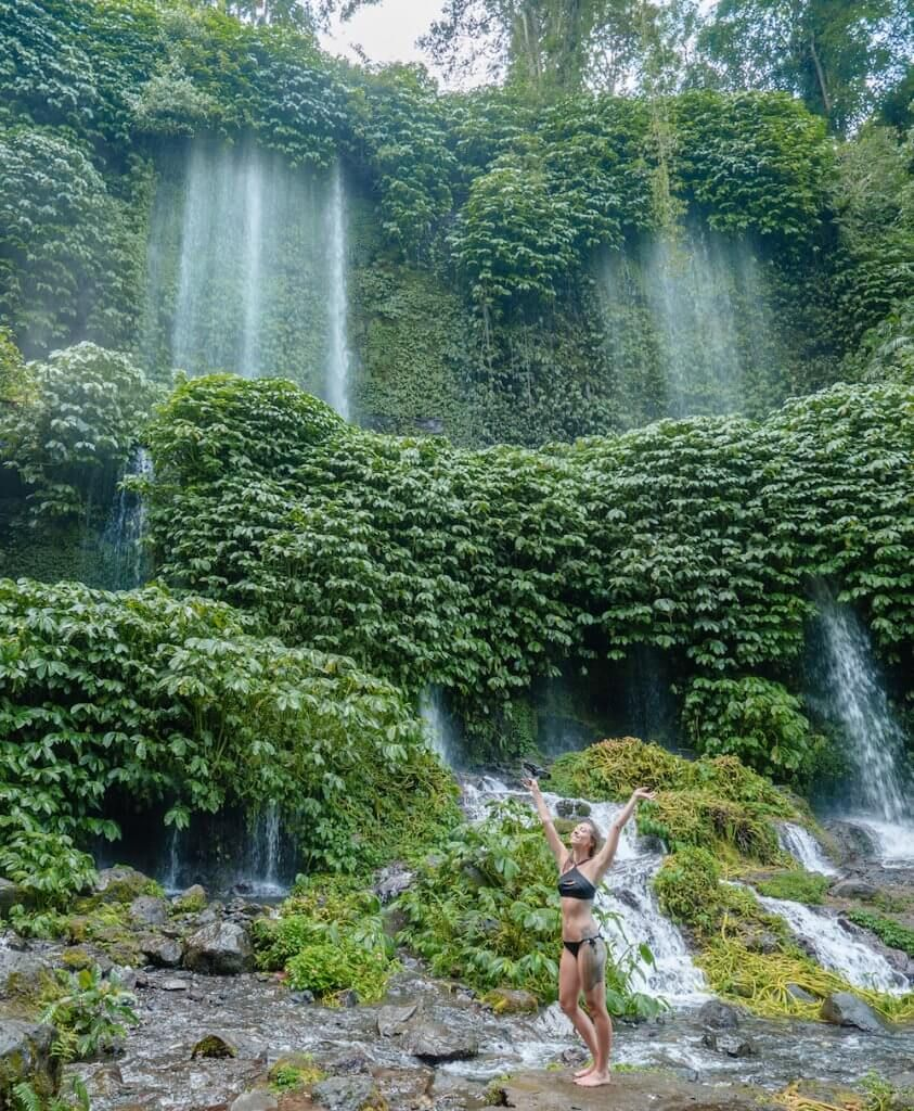 Secret Lombok Indonesia The Best Things To Do Lombok Famous