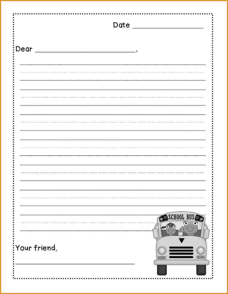 8 Blank Letter Template Wedding Spreadsheet Blank Letter Template - wedding spreadsheet template