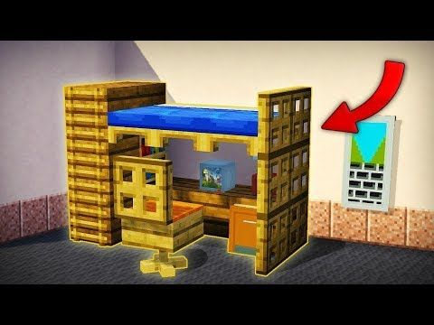 YouTube Minecraft Pinterest Minecraft, Minecraft houses und