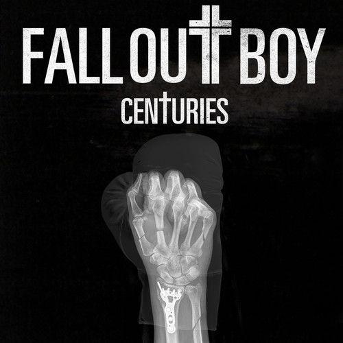 Fall Out Boy - Centuries en mi blog: http://alexurbanpop.com/2014/10/17/fall-out-boy-centuries/