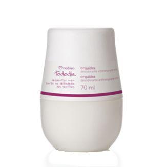 Desodorante roll-on ORQUÍDEA - 70 ml