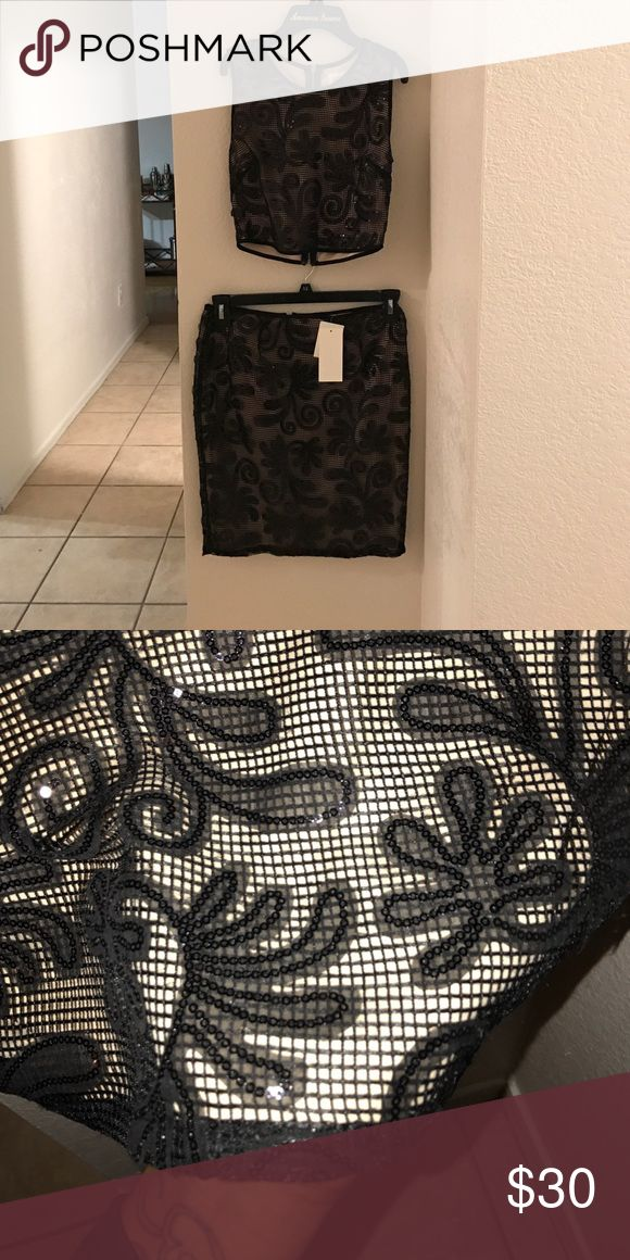 Selling this 2 piece formal wear on Poshmark! My username is: arieleneal. #shopmycloset #poshmark #fashion #shopping #style #forsale #Other