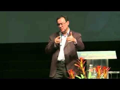 Conferencia Freemind Dr Augusto Cury Parte 3 Videos