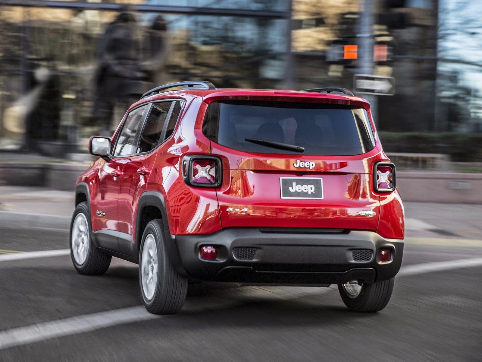 Novo Jeep Renegade Preco 25 03 2015 Noticiabr Com Jeep Renegade Novo Jeep Renegade Novo Jeep