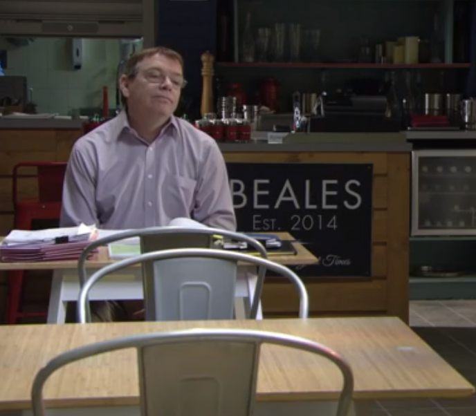 Watch Kitchen Nightmares Online: Pin By Henry Liam Collins On Ian Beale