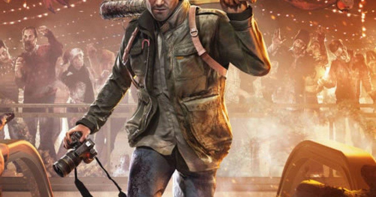 Dead Rising 4 vai ter cooperativo com 4 Players.