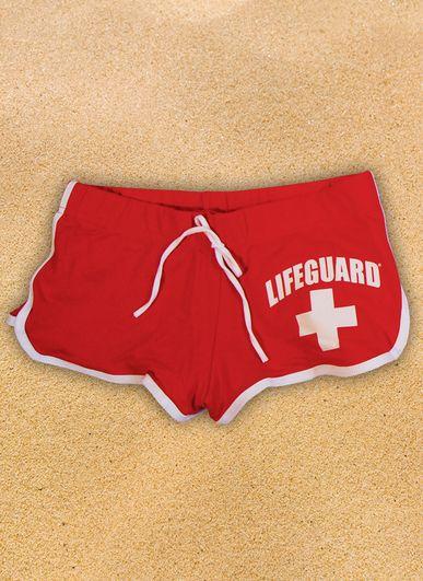 3618a66f8e Lifeguard Womens Hi-Cut Short