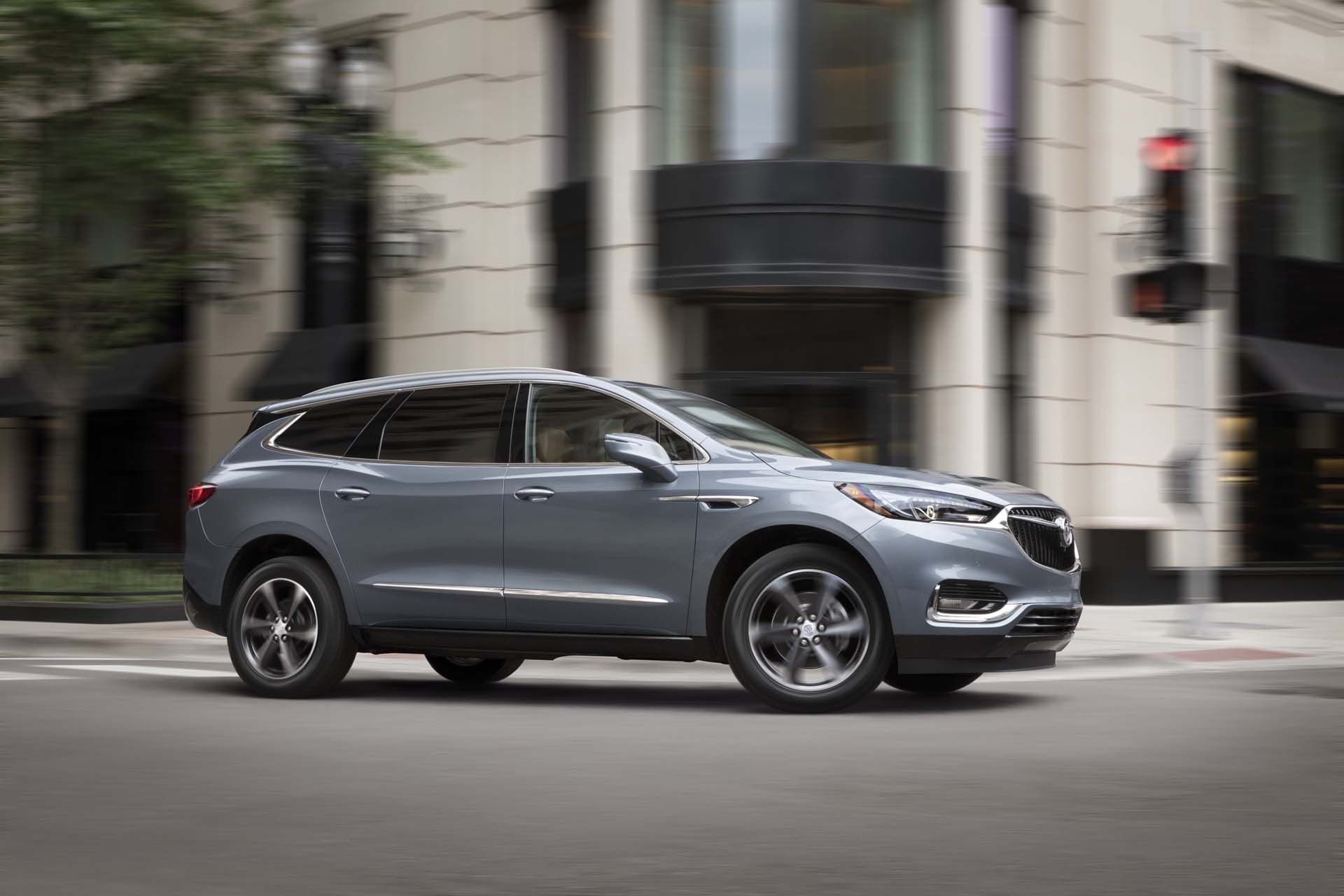 Price Of 2020 Buick Enclave Specs Buick Enclave Luxury Suv Buick