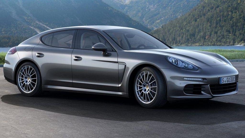 2019 Porsche Panamera Turbo, GTS, Price, And Redesign >> 2019 Porsche Panamera Redesign And Price Stuff To Buy
