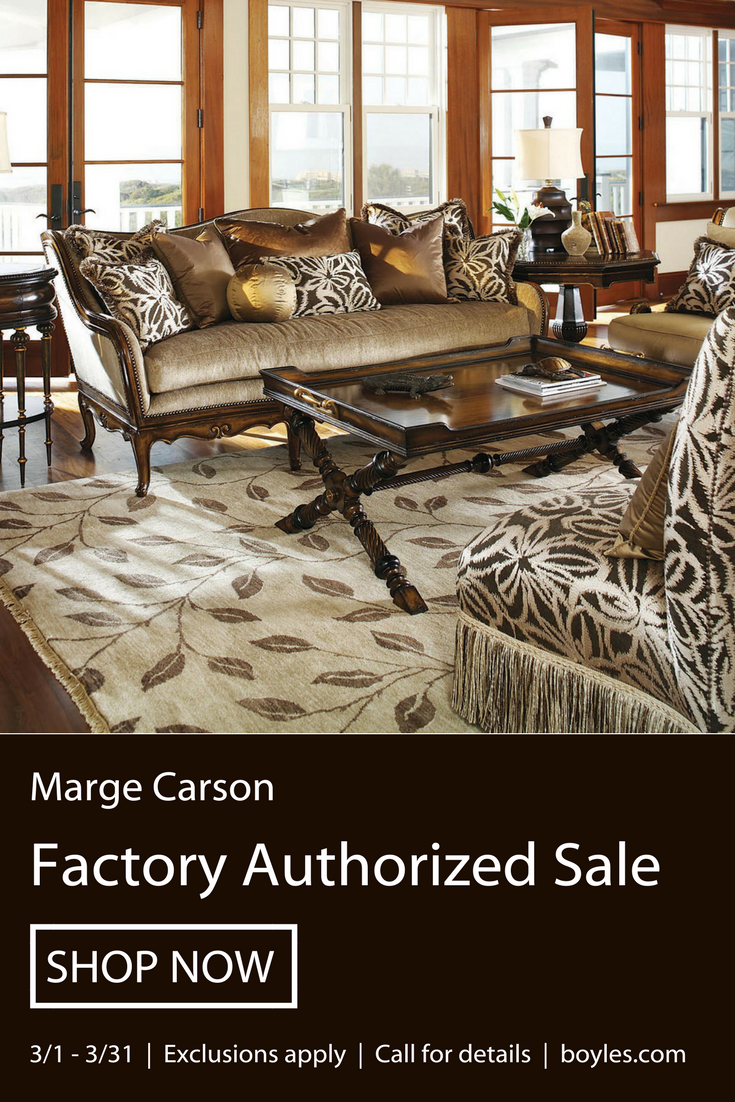 Charmant Marge Carson Furniture Outlet   Beds, Dressers, Sofas, Armoires