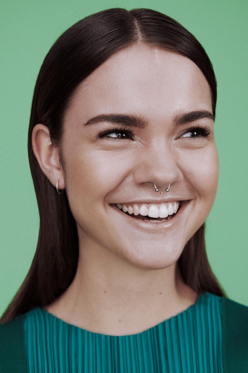 Septum Piercings: 15 Pieces of Inspo That Are