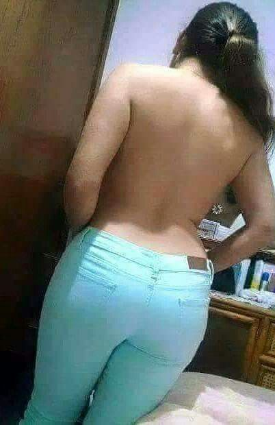 Your opinion Desi teens jeans ass pics have